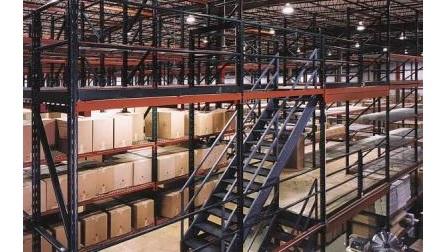 pick module rack system industrial storage - Industrial Storage Racks