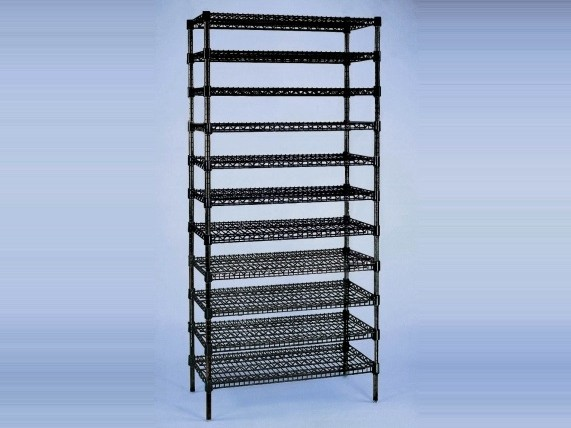 Wire Shelving Storage Rack