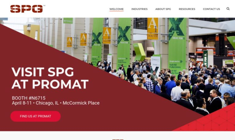 SPG International