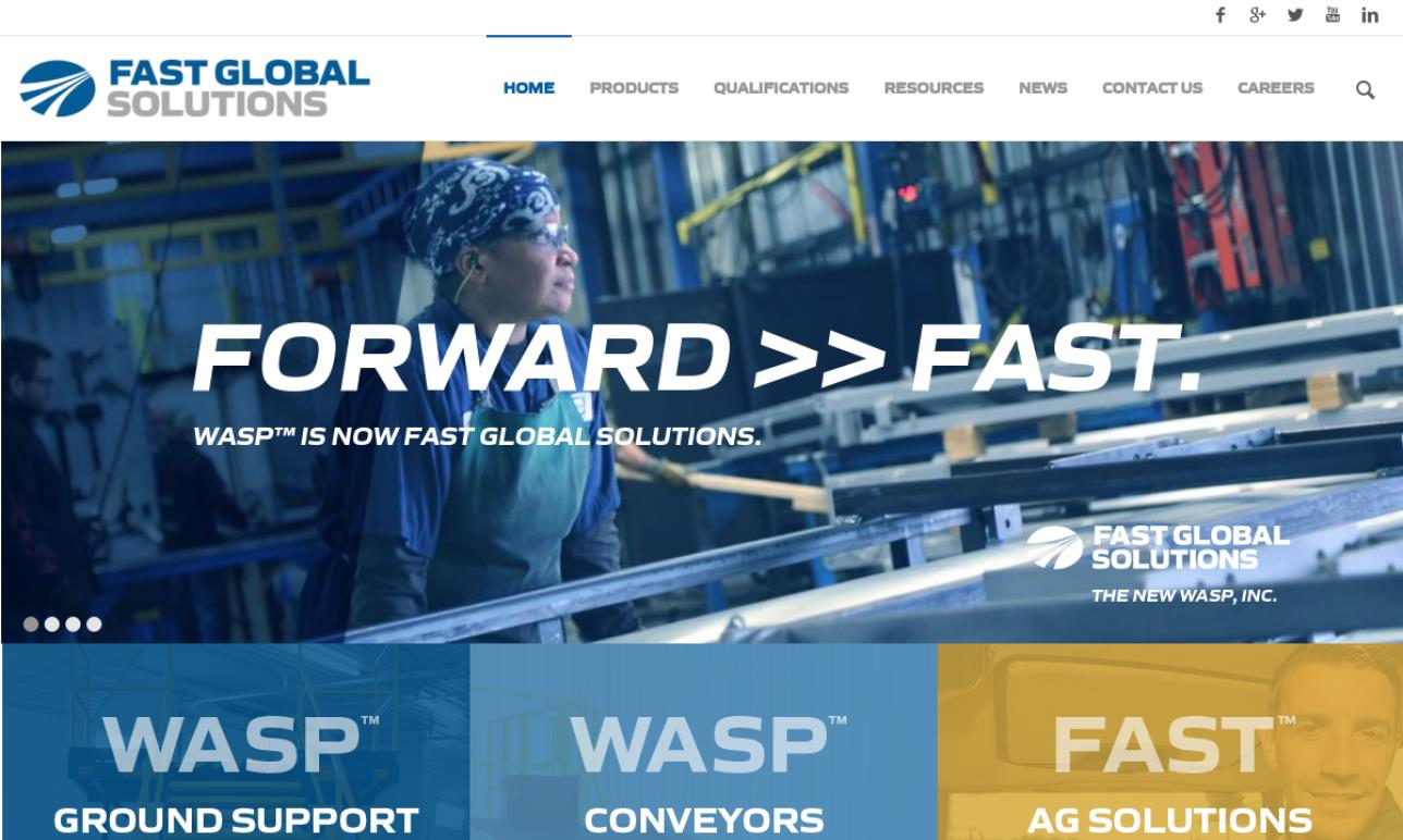 FAST Global Solutions