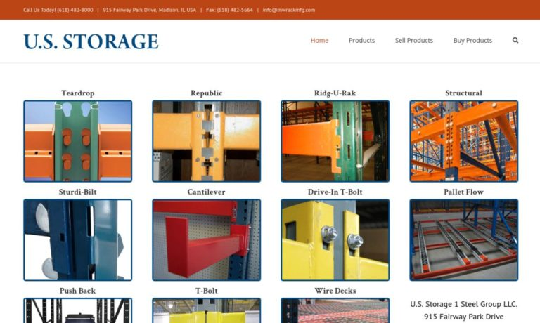 US Storage Group, LLC