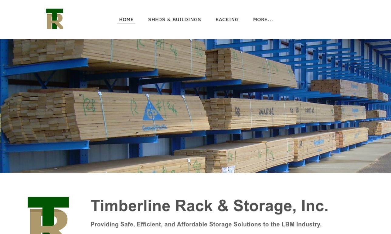 Timberline Rack & Storage, Inc.