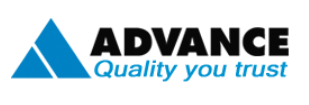 Advance Storage Products Logo