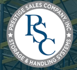 Prestige Sales Co., Inc. Logo