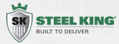 Steel King Industries, Inc. Logo