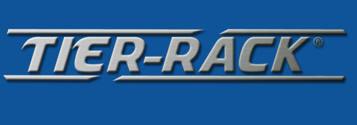 Tier-Rack® Corporation Logo