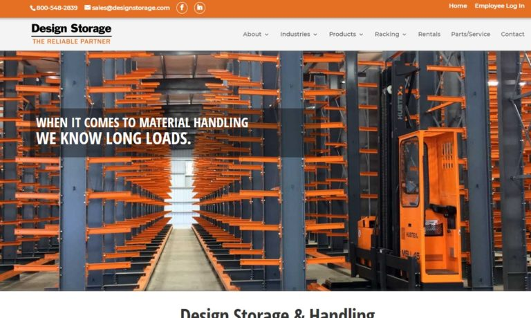 Design Storage & Handling, Inc.