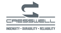 Cresswell Industries Logo
